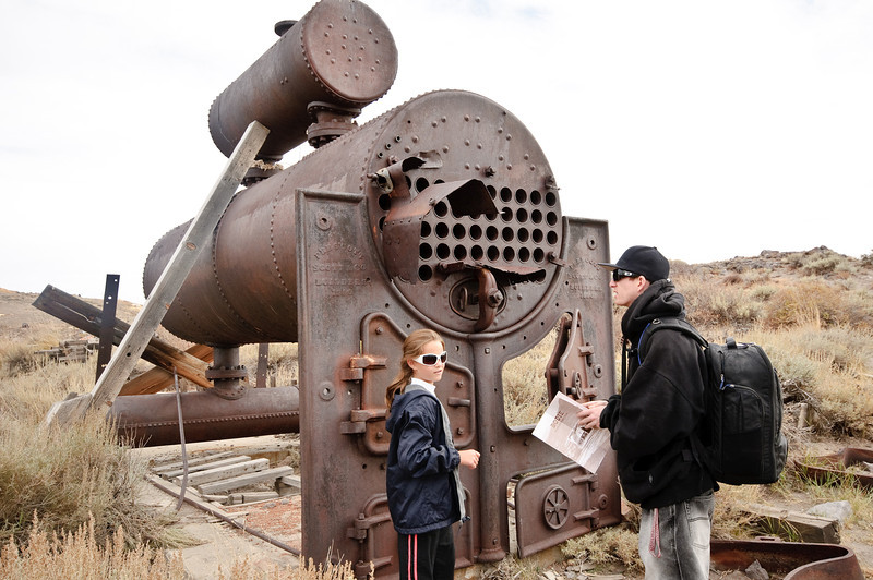 Bodie State Historical ParkCalifornia