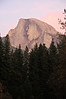 Half Dome, Yosemite National Park, California