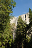 Yosemite Falls and Lost Arrow Formation, Yosemite National Park