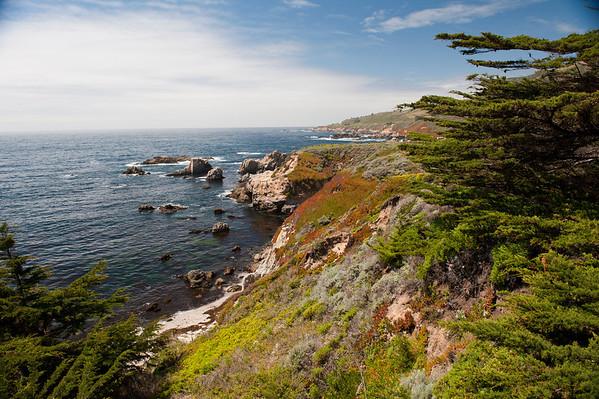 California May 2011