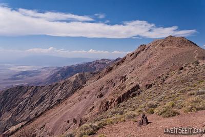 Death Valley National Park - Dante's View