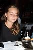 Madison's birthday, Il Fornaio Cucina Italiana, San Francisco