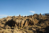 Alabama Hills, near Lone Pine, California