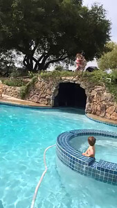 Jumping in with Sophia