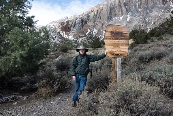 Eastern Sierras 2016