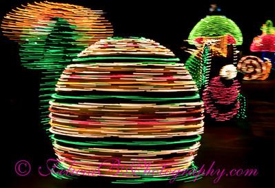 Spinning Snail