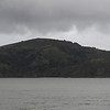 Angel Island from Alcatraz