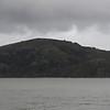 Angel Island from Alcatraz