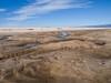 Eroded Sand