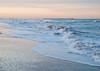 Oxnard Surf at Sunrise