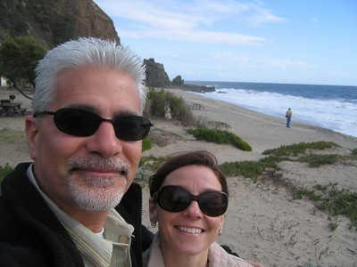 California Coast - 2009