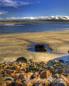 Moro Bay, California December 30, 2009