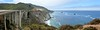 Bixby Bridge Panoramic