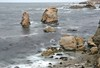 Sea Stacks 2