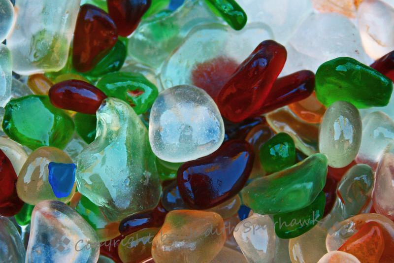 Sea Glass Beauty