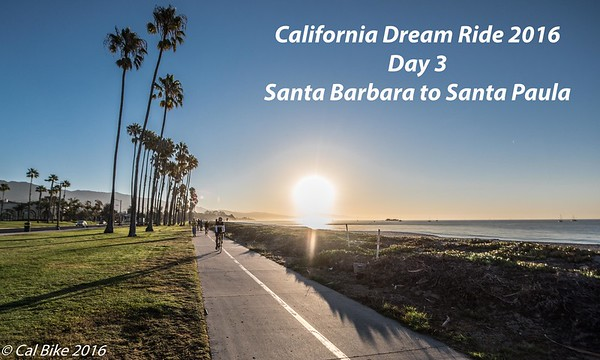 California Dream Ride Day III