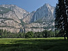 Yosemite Falls (Upper & Lower)