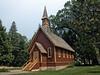 Chapel, Yosemite