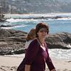 Annette at Laguna Beach