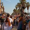 Venice Beach crazies