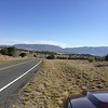 Panorama of valley from the Fort Stanton hill top