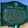 Fort Stanton - 1855
