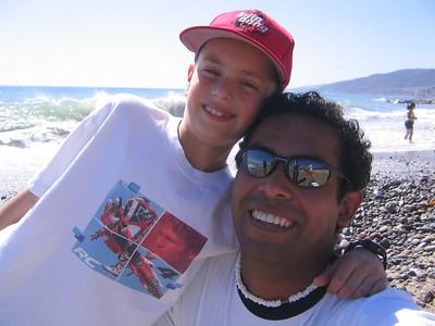 California Labor Day 2004