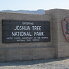 Photos 16 to 57 taken May 8 in Joshua NP in California.