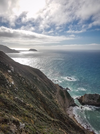 California Mega Road Trip
