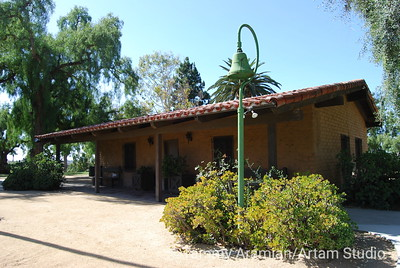 Diego Sepulveda Adobe in Costa Mesa