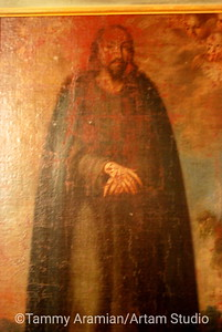 unidentified high-ranking priest