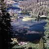 Mammoth - Twin Lakes 2