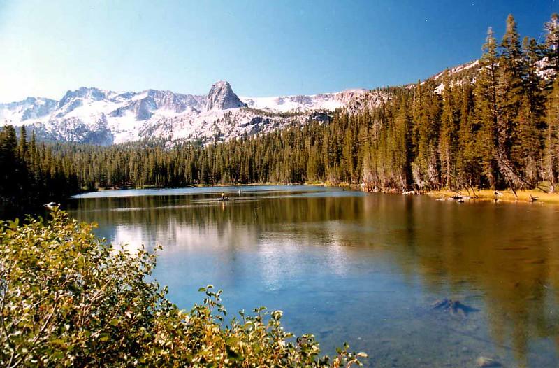 01 - Twin Lakes @ Mammoth 02