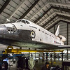 Space Shuttle Endeavour at the California Science Center - Los Angeles