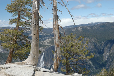 California Trip May 2008-San Fran, Monterey, Carmel, Yosemite, Graduation of Sarah from UC Berkeley