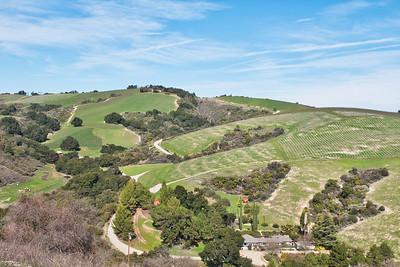 Paso hills