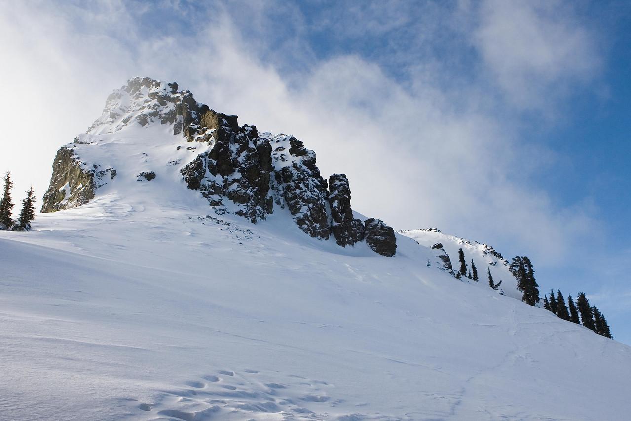 Anderson Peak.