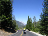 another one of Yosemite from the east side entry