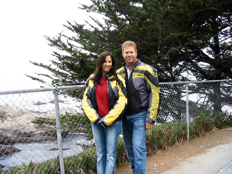 Saturday - Craig and Tamra