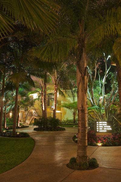 Seven Seas Hotel - San Diego