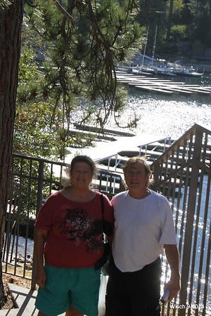 California trip Sept 2014