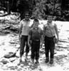 Kelley Family 1960