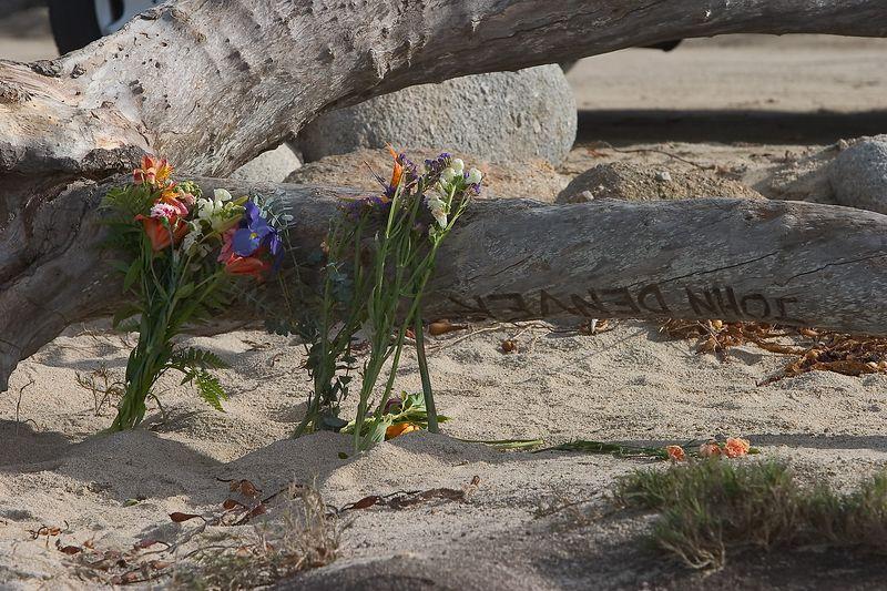 Pacific Grove - John Denver Memorial