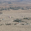 Town of Borrego Springs, CA - Within the Anza-Borrego Desert State Park   2-14-07