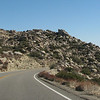 Highway 78 to Anza-Borrego Desert State Park  2-14-07