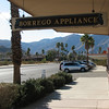 Town of Borrego Springs, CA
