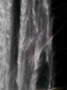 Vernal Falls Yosemite NP Copyright 2010 Neil Stahl