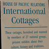 International Cottages  Scenes at Balboa Park, San Diego 2-13-07