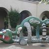 House of Charm Exterior - Balboa Park, San Diego 2-13-07