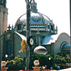California Tower - Balboa Park - San Diego, CA  3-31-96